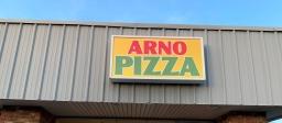 Arno's Pizza 🍕