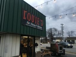 Louie's Hot Chicken & BBQ